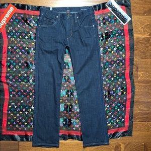 citizens of humanity SID designer jeans indigo CoH